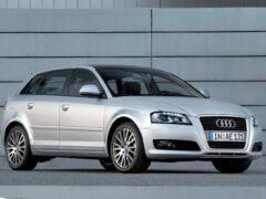 Audi A3 8P | 2008-2012