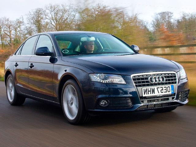 Audi A4 B8 | 2007-2011