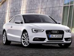 Audi A5 2011-2016