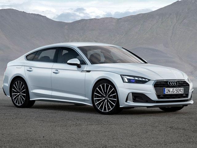 Audi A5 2019-2020