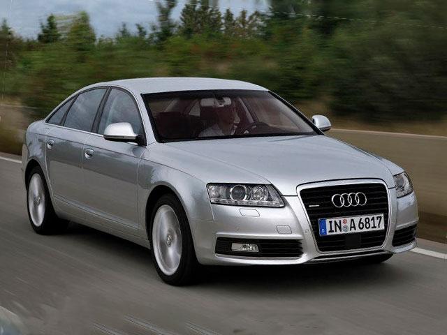 Audi A6 C6 Mk2 | 2008-2011