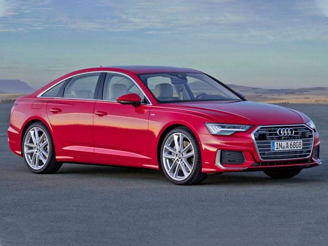 Audi A6 C8 | 2018-2020