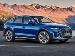 Audi Q5 FY Mk2 | 2019-2020