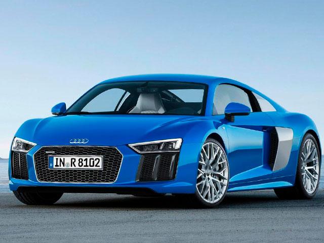 Audi R8 2015-2020