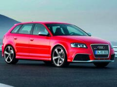 Audi RS3 8P   2011-2012