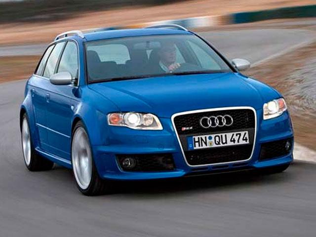Audi RS4 B7   2005-2009