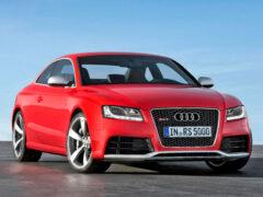 Audi RS5 2010-2015