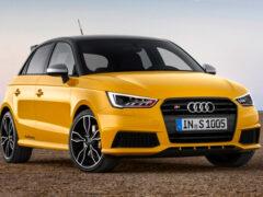 Audi S1 8X | 2014-2020