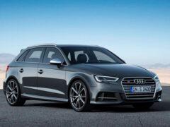 Audi S3 8V Mk2 | 2016-2020