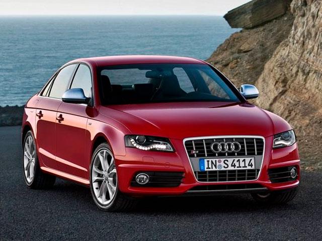 Audi S4 B8 Mk1 | 2008-2011