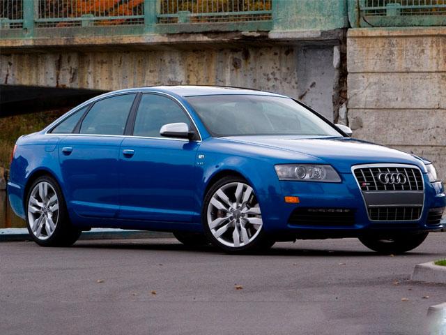 Audi S6 C6 Mk2 | 2008-2011