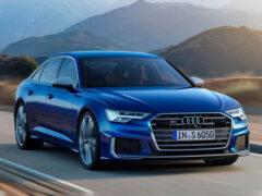 Audi S6 C8 | 2019-2020