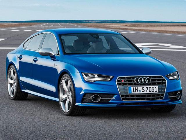 Audi S7 4G Mk2   2014-2019