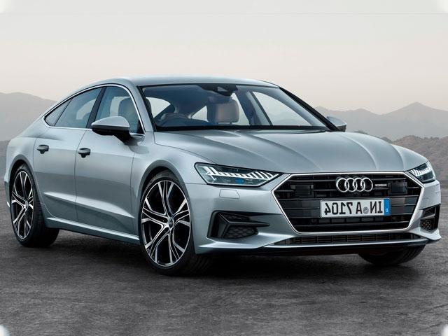 Audi S7 4K | 2019-2020