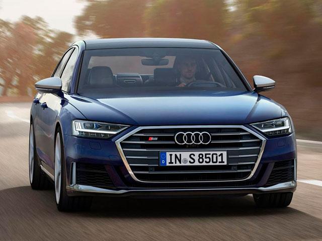 Audi S8 D5 Mk1 | 2020-2020