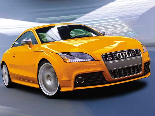 Audi TT S 8J Mk2 | 2010-2014